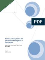 Política_Gestión_Patrimonio_BD
