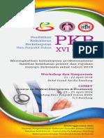 PKB Leaflet 2018