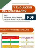 origenyevolucindelcastellano-140411103409-phpapp02
