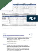 Employee Schedule1