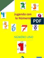 Los Numero3