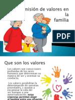Transmisión de valores en la familia.pptx