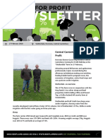 CC F4P Newletter April 2018