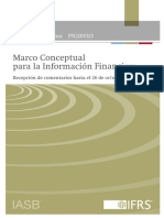 Marco Conceptual 2015