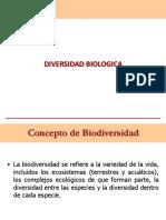 Tema 2 Ecología y Ecosistemas y La Biodiversidad Del Perú