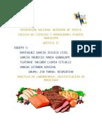 Practica Proteínas