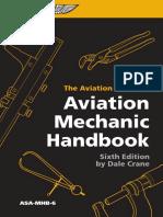 Aviation Mechanic Handbook Quick Look