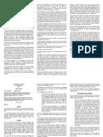 III - Classification of Public Lands