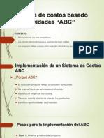 Sistema ABC