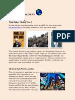 Volunteer Oppotunity Paper.docx