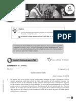 17-Guía Determino El Propósito y Valoro Información