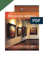 Educacion-Artistica - Estudiante 8