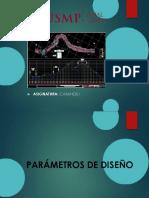 PARAMETROS DE DISEÑO.pptx