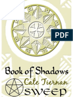 1. Book of Shadow - Saga Sweep - Cate Tiernan - Purple Rose.pdf