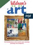 Children's Book of Art - Dorling Kindersley Publishing