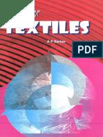 Handbook of Textiles