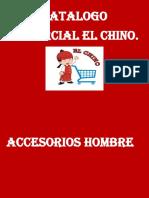 Catalogo Elchino