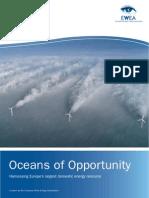 Offshore Report 2009