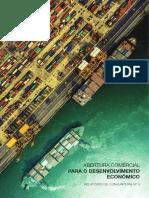 Abertura Comercial Para o Desenvolvimento Economico