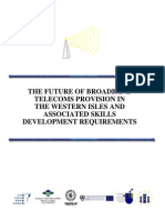Broadband Report