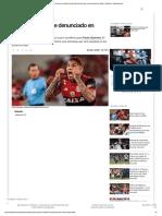 Paolo Guerrero, Delantero de La Selecci... en Brasil _ Deportes _ LaRepublica