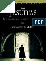 Los Jesuitas. La Compañia de Jesús y la Traición a la Iglesia Católica - Malachi Martin_conflict-20151130-155945