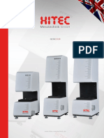 Hitec - Katalog Mikroskopy QCM 2018 EN