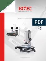 Hitec - Katalog Mikroskopy 2018.2 EN