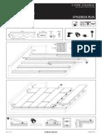 Instrucciones Colocacion STYLEDECK PLUS Ed3 120216