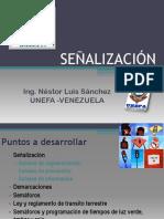 Señalizacion_ Ing Nestor Sanchez