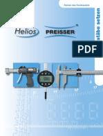 Helios - Preisser - Katalog 2010 D