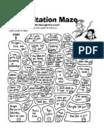 Intivation Maze