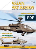 Asian Military Review February 2018