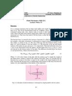 Fluid Mechanics (7)