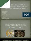 DPR, DPD, MPR.pptx