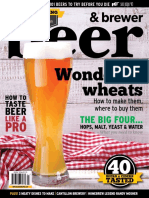 Beer & Brewer - Autumn 2016