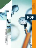 Schwenk - Katalog 2014 EN