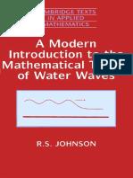[R. S. Johnson] a Modern Introduction to the Mathe(B-ok.org)