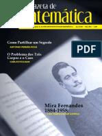 Gazeta Da Matemática