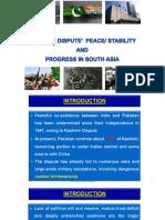 Kashmir Issue by Sir Zahid
