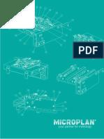 Microplan - Katalog 2017 EN