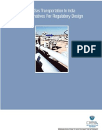 Infrastructure Publications Case Notes Gas Transportation Regulation