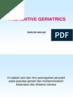 Preventive Geriatric