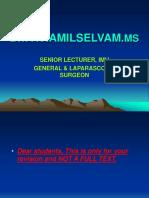 SpleenAnatomy Functions Rupture Hypersplenism