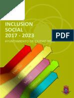 Plan Local de Inclusión Social 2017 2023 Ciudad Real