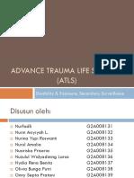TUGAS BEDAH-ATLS-Disability Exposure 2ndSurveillance
