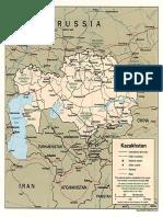 Kazakhstan Pol 1994