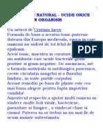 Antibiotic natural.doc
