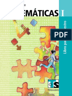Libro para el maestro Telesecundario Mate1 vol2 ayudaparaelmaestro.blogspot.com.pdf