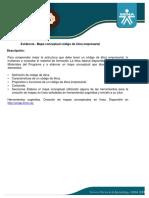 3.1. Mapa Conceptual Codigo de Etica Diego